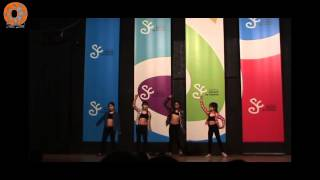 Open Dance School - Judas Girls (Beatriz Zeferino, Lara Araujo, Eliana Rosa e Beatriz Silva)