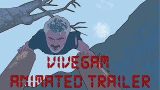 Vivegam விவேகம் Animated Trailer | Ajith Kumar, Vivek Oberoi, Kajal agarwal | Siva