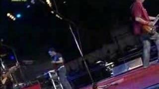 Xutos & Pontapés @ Rock in Rio 2006 #6- Maria