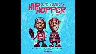 Blac Youngsta - Hip Hopper Feat Lil Yachty ( Audio  Only ) | by CDE FILMS |