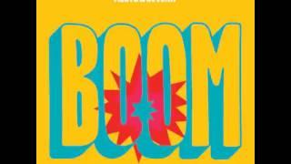 Tiësto & Sevenn-Boom