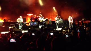 Mumford & Sons - Timshel live