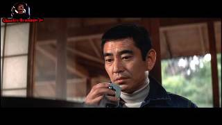 Operação Yakuza (Robert Mitchum) Dublagem Dublavídeo SP