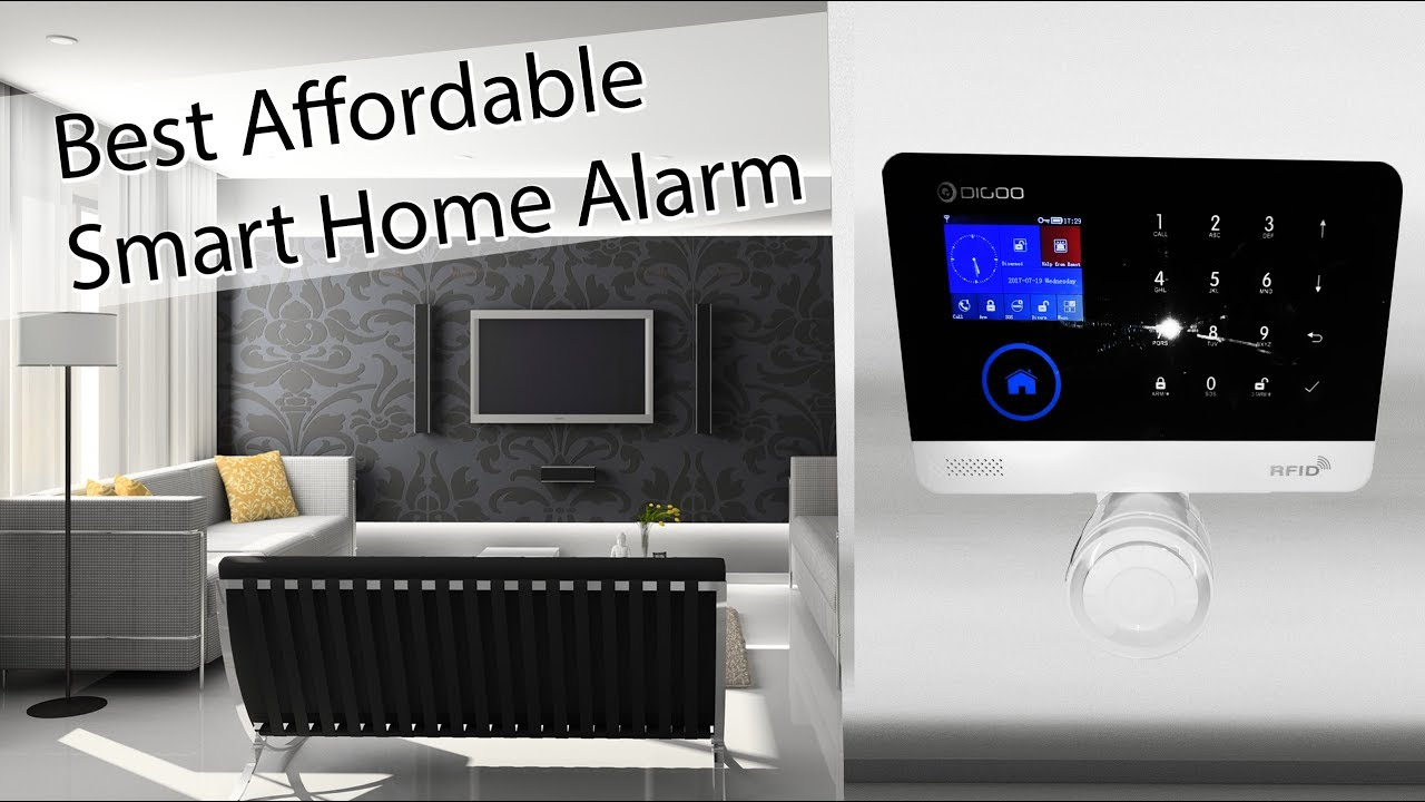 Best Home Security Alarm Company Kirby TX