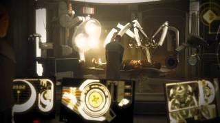Deus Ex Human Revolution - TV Advert