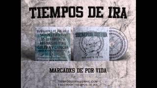 Tiempos de ira_05 - Guerra y capucha