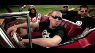 Ice Cream - Te karam da vibrirash [Official Music Video]