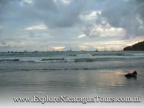 Explore Nicaragua Tours san juan del sur