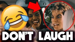Try Not To Laugh - DESCENDANTS 2 (CARscendants - Ways To Be Wicked) Funny Moments