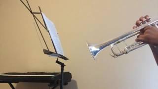 Trumpet 2: Let's Groove