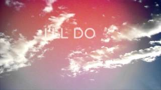 The Corrs - I Do What I Like - lyric video