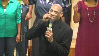 Pastor John A. Simpson, III