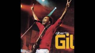 Gilberto Gil - Could you be loved (ao vivo)
