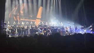 Hans Zimmer Live 2017 Montréal 07-30-2017