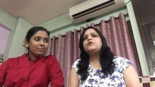 Reiki Training Review from Mumbai Client