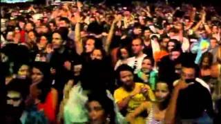 FMM Sines 2011 - Kumpania Algazarra