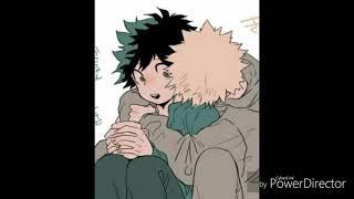 Boys [Deku´s bowl]