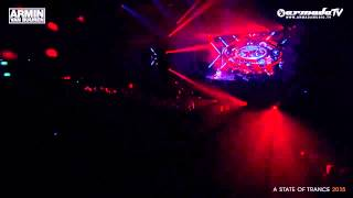 Rising Star feat. Betsie Larkin – Safe Inside You (Live @ A State of Trance 700 in Sydney)
