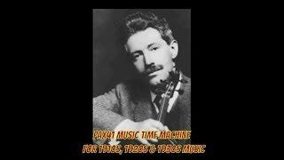 1920s Music Of Violinist Frtiz Kreisler -  Andantino (Moonlight & Roses) @Pax41