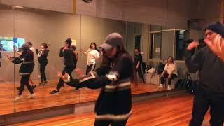 Trip - Ella Mai | Urban Choreography