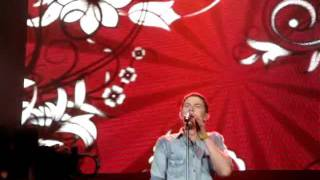 Scotty McCreery I Love You This Big Live