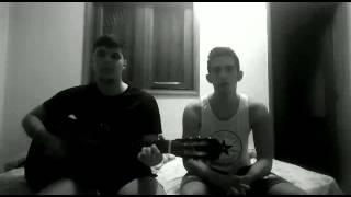 Critika - Nada más ( Cover )