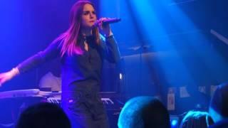 JoJo - Too Little Too Late (Live at O2 Academy Islington) HD
