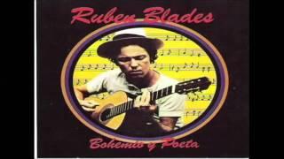 Rubén Blades - Ligia Elena.