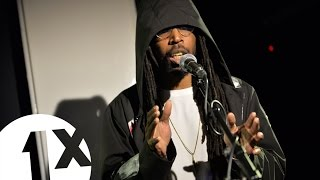 Jammer 'Know Yourself/Woes' for 1Xtra Mc Month
