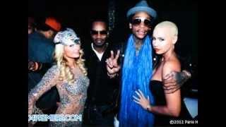 Juicy J Know Better Ft. Wiz Khalifa Chopped By Dj d