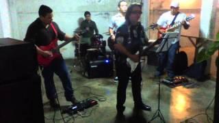 Los Signos  - Dejate Amar (Cover Guillermo Davila)