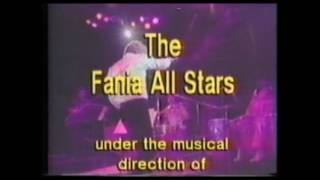 "Fania All Stars ""Live In Africa"" - Traditional Tribal Songs (Opening)"