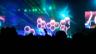 Muse - Stockholm Syndrome - Live at Outside Lands Festival 2011