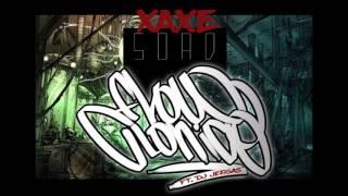 XAXE SOAD - Flow clónico Ft Dj. Jergas