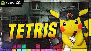 DJ Blyatman - F*ck Tetris