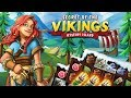 Video für Secrets of the Vikings: Mystery Island
