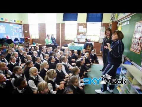 Skybok: Collegiate Junior School For Girls (Port Elizabeth, South Africa)