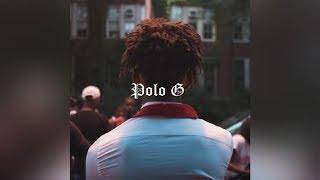 [FREE] Polo G Type Beat - Traumatize | Hollywood Type Instrumental