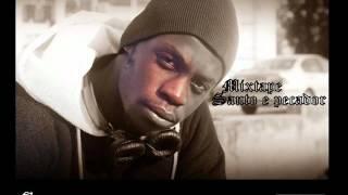 Sammy o salmista - Minha música - Santo e pecador (Mixtape)