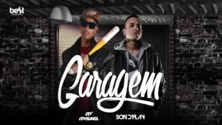 Garagem - Misael part Son d Play (Official Music)