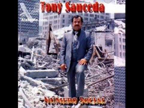 Invitado De Honor de Tony Sauceda Letra y Video