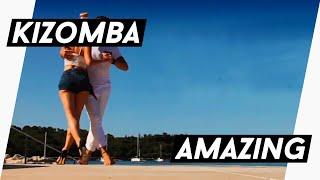Kristofer & Rita - Kizomba Fusion - Summer Sensual Days & Croatian Summer Salsa Festival - Rovinj