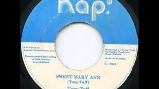 ReGGae Music 283 - Tony Tuff - Sweet Mary Ann [Kap]
