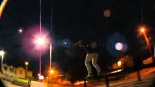 Coyhaique Skate por la Acme 2012