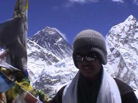 Trek to Everest Base Camp – Rashid School for Boys