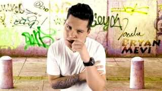Bryan Mevi - Chica Ideal - VIDEO LYRIC OFICIAL