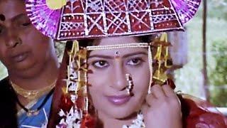 Madhu Kambikar, Kuldeep Pawar | Zunj Ekaki - Marathi Emotional Scene 6/13