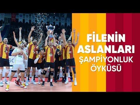 Filenin Aslanları'nın Şampiyonluk Öyküsü   https://www.youtube.com/watch?v=7ggfAzGeplo