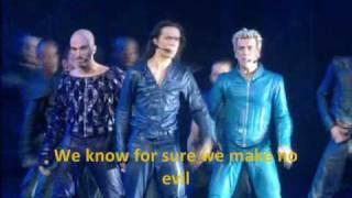 Romeo et Juliette 6. Les Rois Du Monde (English Subtitles)