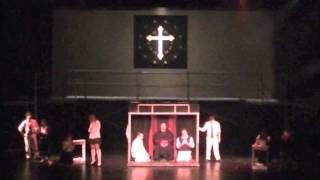 #8 CONFESSION from the musical BARE